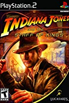 Image of Indiana Jones and the Staff of Kings