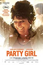 Image of Party Girl