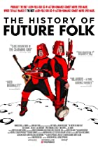 Image of The History of Future Folk
