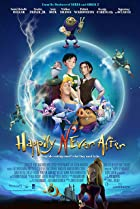 Image of Happily N'Ever After