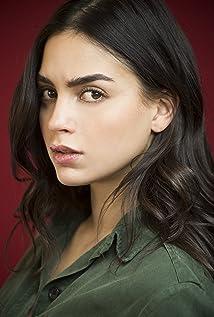 Melissa Barrera Picture