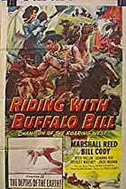 Image of Riding with Buffalo Bill