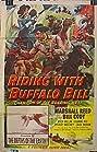 Riding with Buffalo Bill