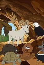 Image of Brickleberry: The Animals Strike Back