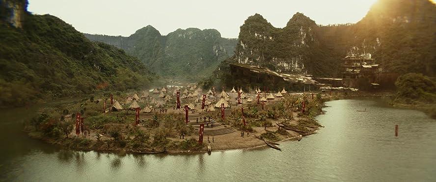 Kong Kong Skull Island Imdb
