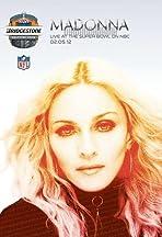 Super Bowl XLVI Halftime Show