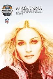 Super Bowl XLVI Halftime Show(2012) Poster - TV Show Forum, Cast, Reviews