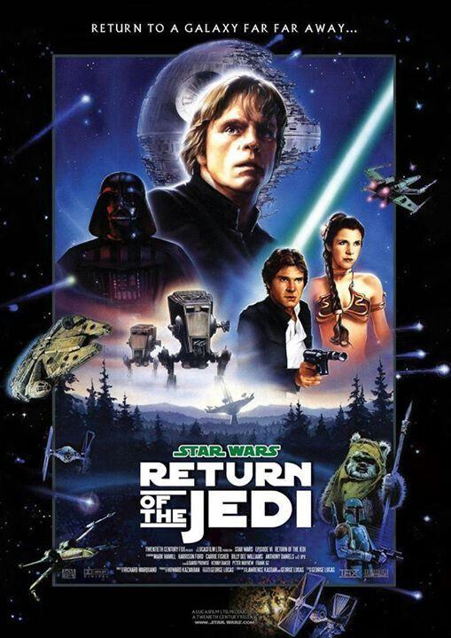 Star Wars: Episode VI - Return of the Jedi (1983) MV5BNzA3YWQxMGUtM2M3MS00YjFjLThmY2YtNDk4ZjI3M2I5MTM3XkEyXkFqcGdeQXVyNDQ0Mjg4NTY@._V1_