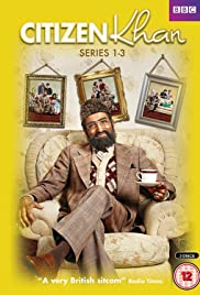 Citizen Khan Poster