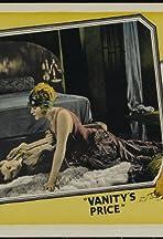 Vanity's Price