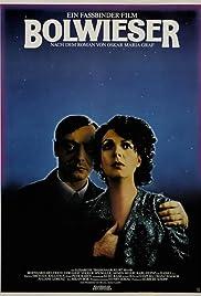 Bolwieser(1977) Poster - Movie Forum, Cast, Reviews