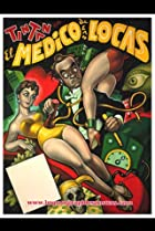 Image of El médico de las locas