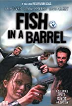 Primary image for Fish in a Barrel
