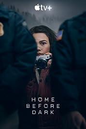 Home Before Dark - Season 1 poster