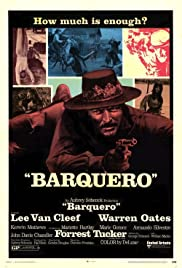 Barquero (1970) Poster - Movie Forum, Cast, Reviews