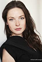 Rebecca Ferguson's primary photo