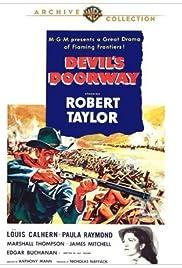 Devil's Doorway Poster
