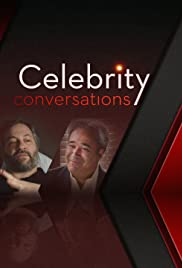 Celebrity Conversations Poster