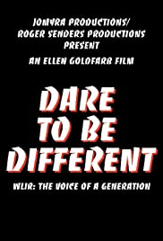 Dare to Be Different (2017) Poster - Movie Forum, Cast, Reviews
