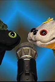 The Sifl & Olly Show Poster - TV Show Forum, Cast, Reviews