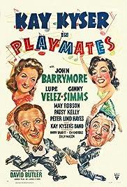 Playmates(1941) Poster - Movie Forum, Cast, Reviews