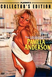 Playboy: The Ultimate Pamela Anderson Poster