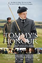 Image of Tommy's Honour