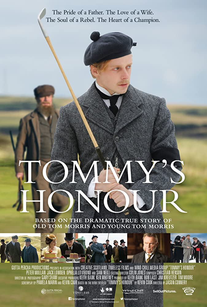 Tommy's Honour (2017) Subtitle Indonesia