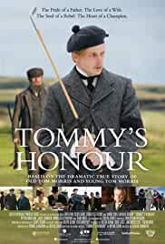 Tommy's Honour (2016)