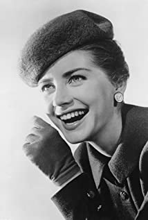 Dolores Hart Picture