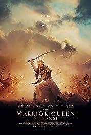 The Warrior Queen of Jhansi poster