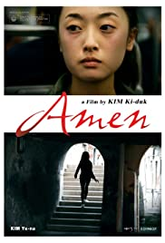 Amen (2011) Poster - Movie Forum, Cast, Reviews