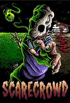 Scarecrowd: The Musk (2015)
