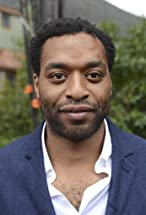 Chiwetel Ejiofor's primary photo