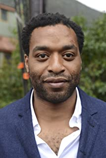 chiwetel ejiofor biography
