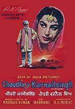 Chaudhary Karnail Singh