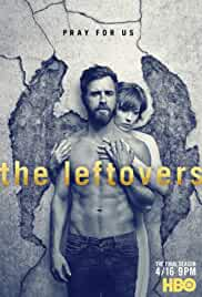 The Leftovers tv poster