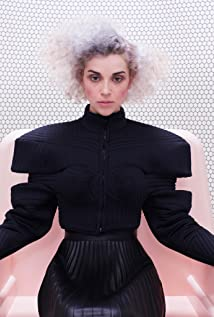 St. Vincent Picture