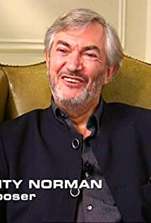 Monty Norman Picture