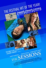 The Sessions (2012) Poster - Movie Forum, Cast, Reviews