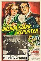 Image of Brenda Starr, Reporter