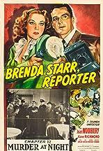 Brenda Starr, Reporter