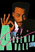 Image of The Arsenio Hall Show