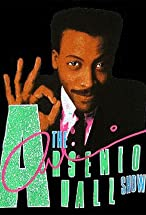 Primary image for The Arsenio Hall Show