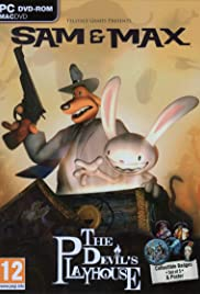Sam & Max: The Devil's Playhouse Poster