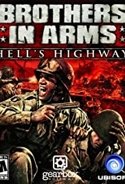 Brothers in Arms: Hell's Highway (2007) Poster - Movie Forum, Cast, Reviews