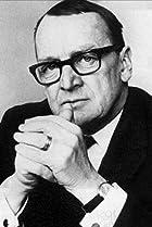 Image of Alf Sjöberg