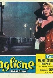 Guaglione Poster