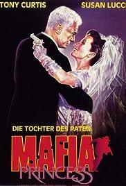 Mafia Princess Poster