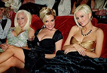 Holly madison and kendra wilkinson naked #4
